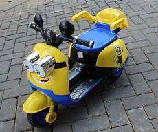 jual beli sepeda motor aki minion anak2 motor aki
