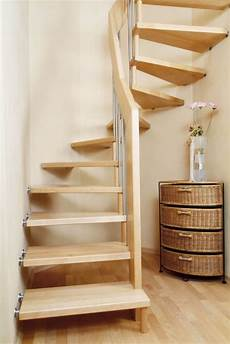 Space Saving Stairs Loft Staircase Loft Spaces Stair