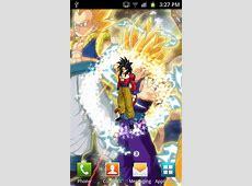 Download Live Dragon Ball Z Wallpaper Gallery