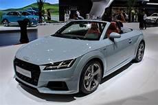 audi tt roadster file audi tt roadster 45 tfsi quattro motor show