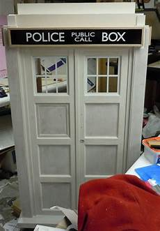 tardis cat house plans diy tardis cat fort playhouse free plan tardis play