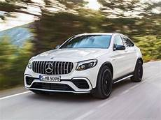 Mercedes Amg Glc 63 - 2018 mercedes amg glc 63 coupe price release date photos