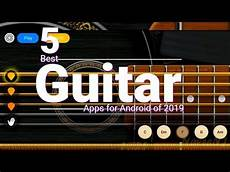 best guitar app 5 best guitar apps for android of 2019 1080p 60fps
