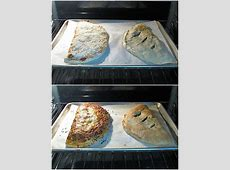 spinach ricotta calzones_image