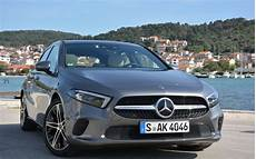 mercedes 2019 a class 2019 mercedes a class attainable luxury the car guide
