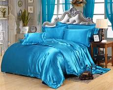 100 pure tabby silk bedding queen king size bed bedclothes duvet cover flat sheet