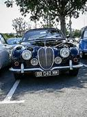 204 Best Images About Jaguar MK II On Pinterest