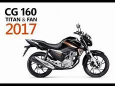 fan titan 160 2017 2018 detalhes duas rodas