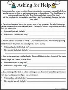 communication skills worksheets for adults search social skills pinterest