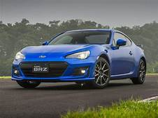 2017 Subaru BRZ Reviews Specs And Prices  Carscom