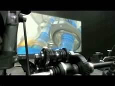 ford powershift automatikgetriebe