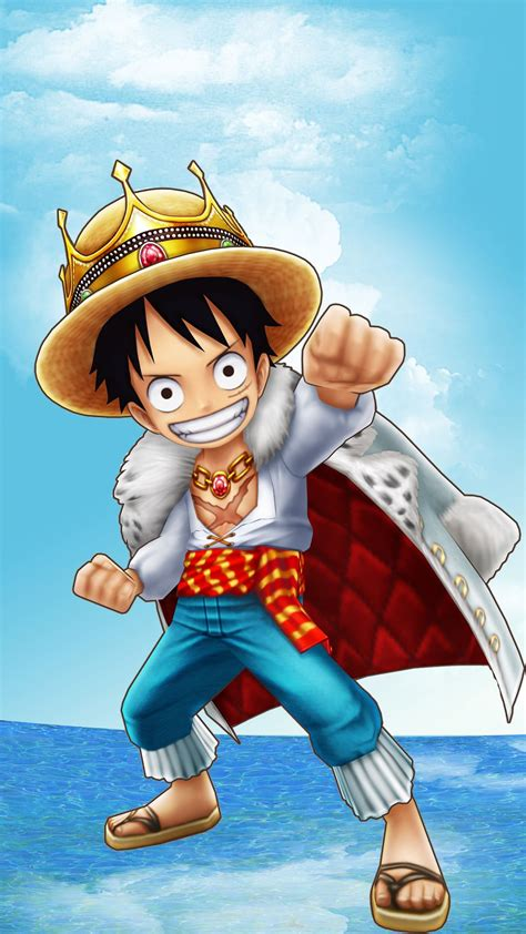 One Piece Coby Age