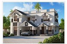 contemporary kerala style house plans modern kerala house design 2016 at 2980 sq ft