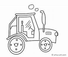 Malvorlagen Traktor Pdf Ausmalbilder Bauernhof Traktor