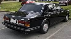 Bentley Turbo R Wikiwand