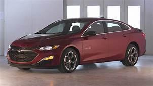 Chevrolet Malibu Interior Dimensions  The Best 2020