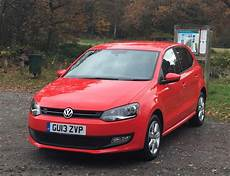 Used 2013 Volkswagen Polo Match Edition Tdi Reserved For