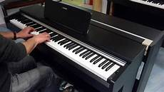 piano num 233 rique yamaha ydp 142 neuf eml pianos