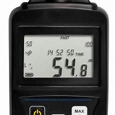 Analyseur De Bruit Leq Pce 353n Pce Instruments