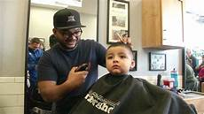 san mateo california barbershop gives back to with special needs 6abc com