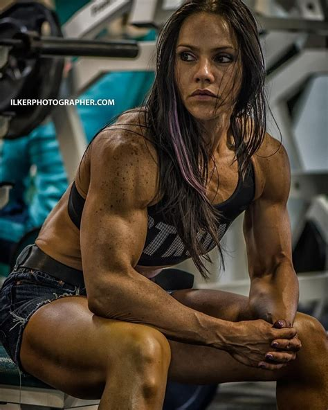 Bodybuilding Damer