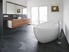 badezimmer ideen günstig moderne badezimmer g 252 nstig fliesen anthrazit schiefer
