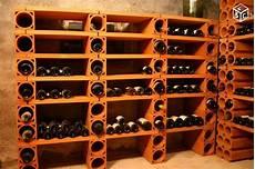 Casier 224 Vin En Terre Cuite Rangement Vin Casier Vin