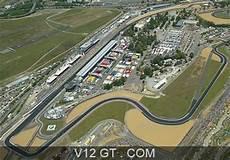 Circuit Des 24 Heures Du Mans Guide Circuits Gt Guide