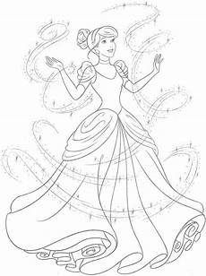 Malvorlagen Cinderella Easy Disney Princess New Redesign Style Guide On Wacom
