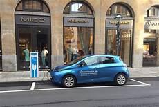 Renault Zoe Mieten - vermietung elektroauto leipzig gruenau eauto renault zoe 3