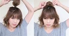 comment se coiffer avec des cheveux 5 coiffures hyper faciles rapides et pratiques pour