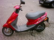Gepflegter Yamaha Axis 50 Ya50r Roller 2takter 1