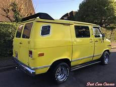 1976 Chevy G20 Shorty Sold Fast Classics
