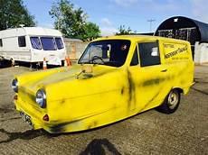 1972 Reliant Supervan Iii by Reliant Regal Supervan 3 Delboy Trotter Sold 1972