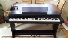 Yamaha Clp550 Digital Piano For Sale In Burton Dorset