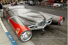 Most Customized Car by Top 5 Of The World Most Strange Cars