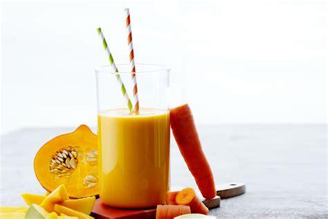 Pumpa Juice