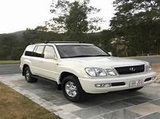 buy car manuals 2002 lexus lx parental controls 2002 lexus lx470 auto 4x4 for sale from mapoon queensland adpost com classifieds gt australia