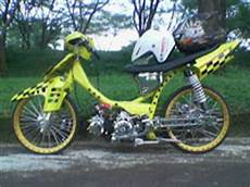 Modifikasi Smash by Drag Modification Modif Drag Race Fcci Drag Suzuki