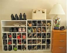 Intelligente Schuhaufbewahrung Zuhause3 De