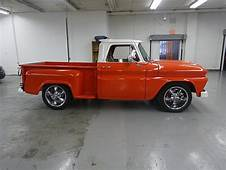 1965 Chevrolet C 10 – Midwest Muscle Cars