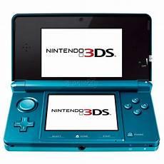 nintendo 3ds console console 3ds nintendo 045496500092