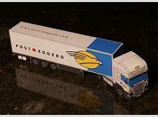 YorLogo®   Bouwplaat Truck Scania Kogeko