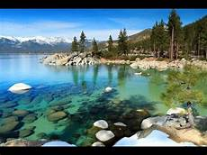 amazing us lakes for summer vacation youtube