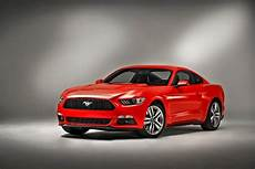 ford mustang starts in germany from eur 35 000 garage car