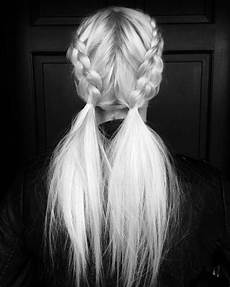 pigtail pony braids hair styles hair