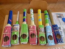 Recycling Basteln Mit Kindern - recykling basteln gitarren aus tetra pak basteln mit