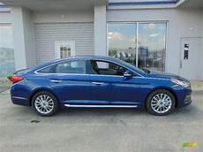 2015 Hyundai Sonata Blue by 2015 Lakeside Blue Hyundai Sonata Limited 94950797 Photo