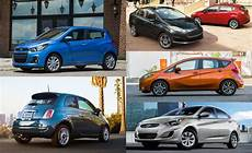 cheapest new car 2018 the 10 cheapest new cars of 2017 flipbook car and driver