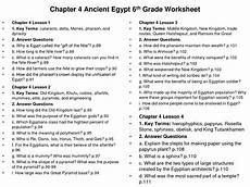 social studies worksheets for 6th grade printable